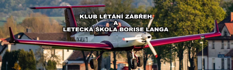 Klub létání Zábřeh